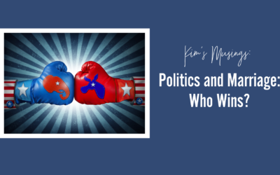 Politics and Marriage: Who Wins