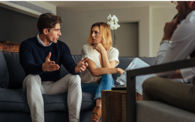 Why Your Spouse Won't Do Couples Therapy